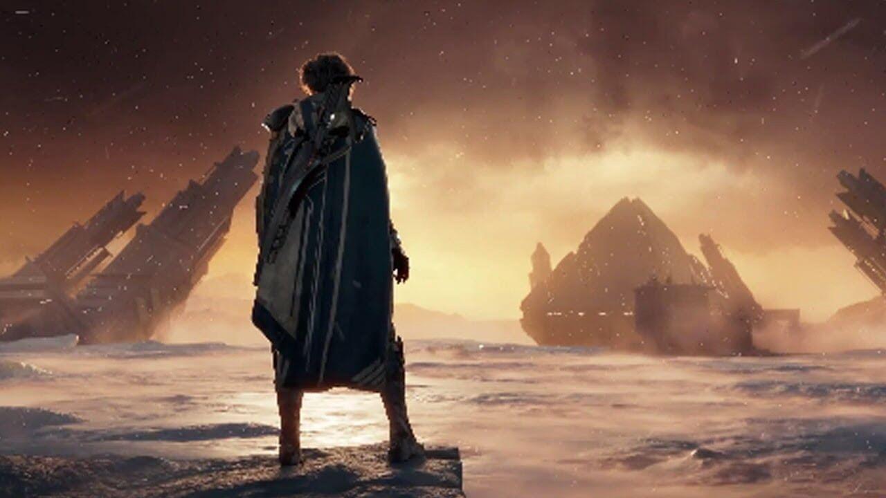 Destiny 2 - Warmind este acum disponibil