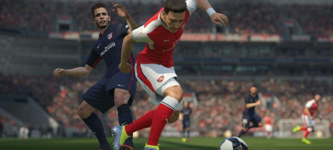 KONAMI anunta primele detalii pentru Pro Evolution Soccer 2019
