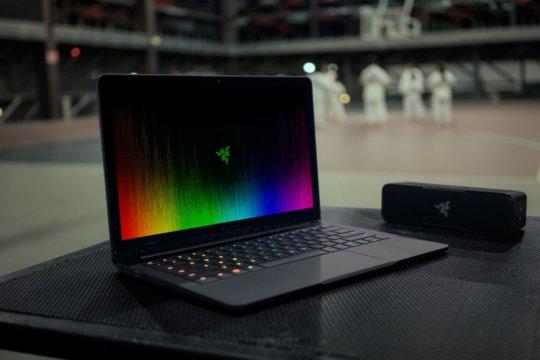 Noul Razer Blade este cel mai mic laptop de gaming din lume cu diagonala de 15.6 inch
