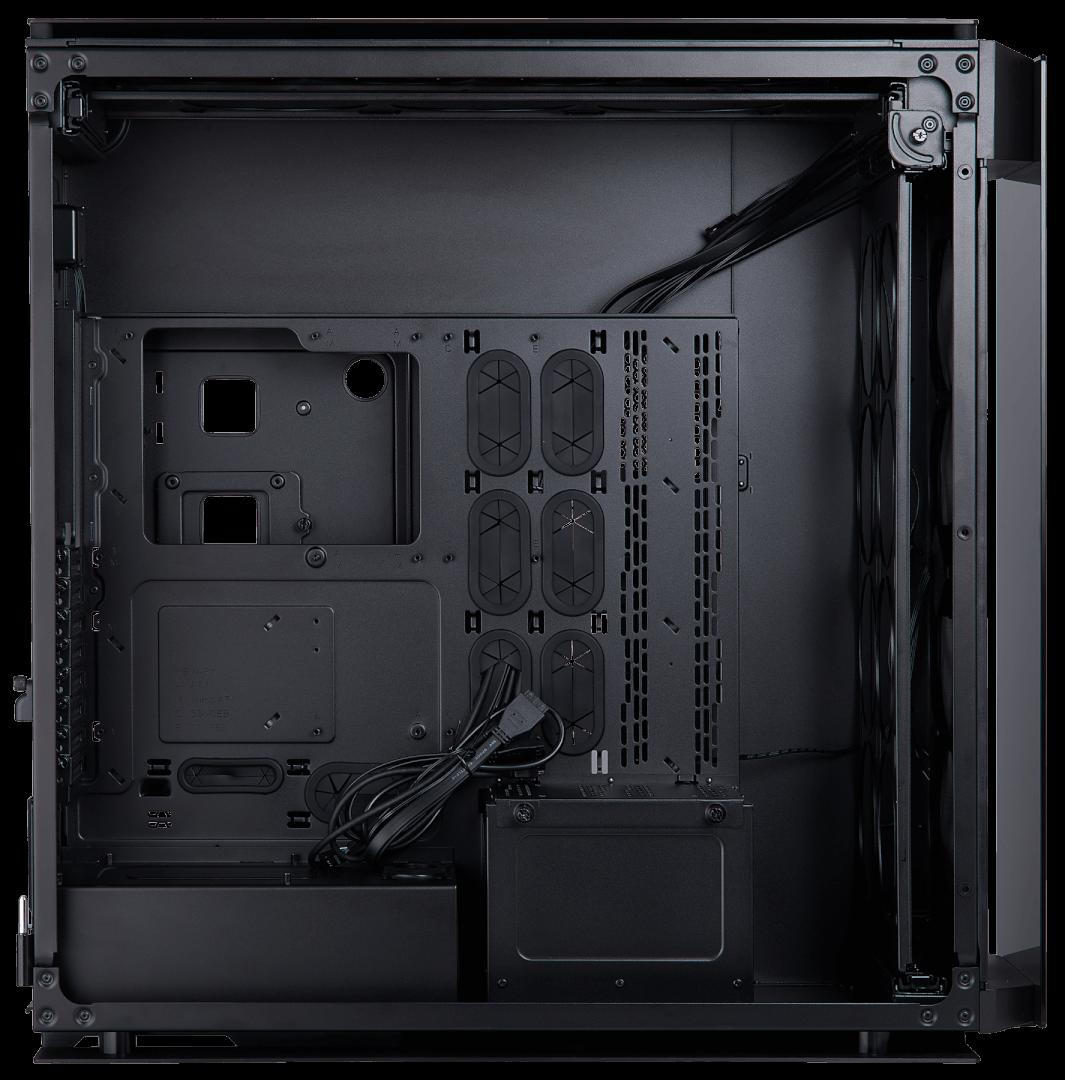 carcasa Obsidian 1000D