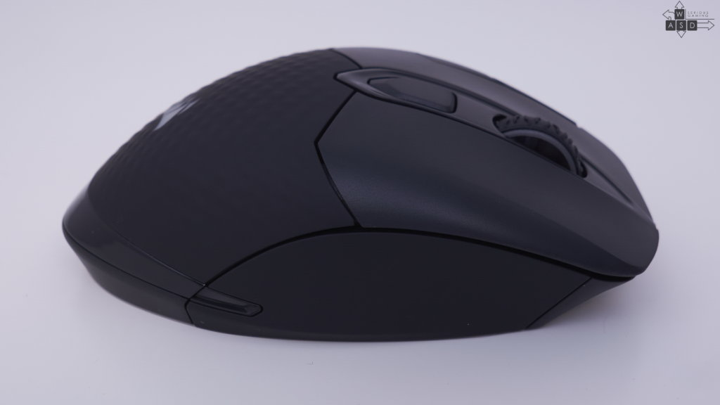 Corsair Dark Core Wireless Gaming mouse review | WASD