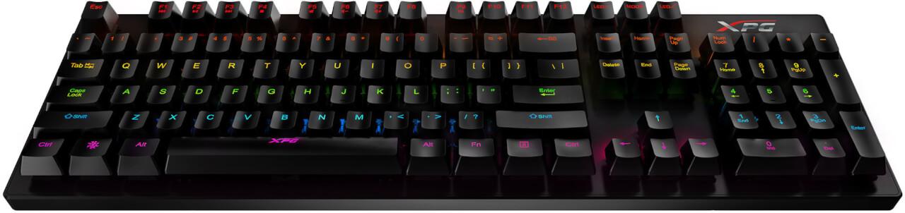 tastatura gaming infarex k20