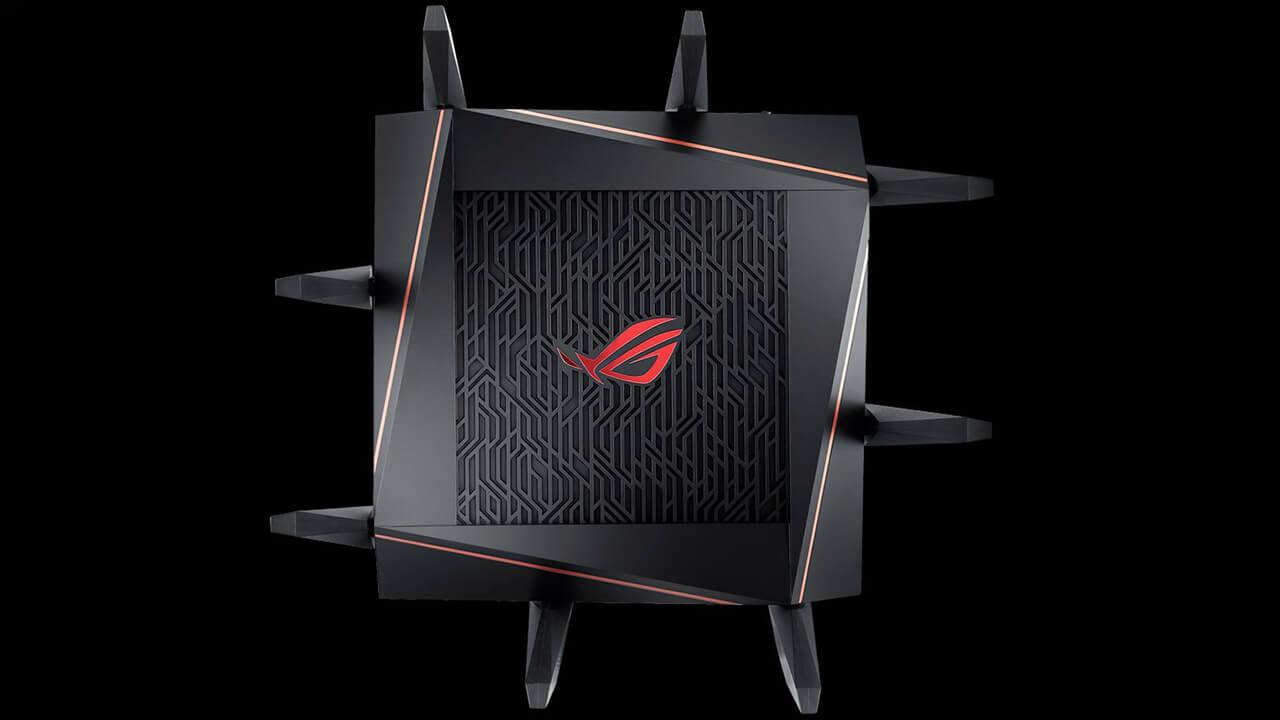 ASUS lanseaza o noua gama de routere care ofera suport pentru standardul 802.11ax