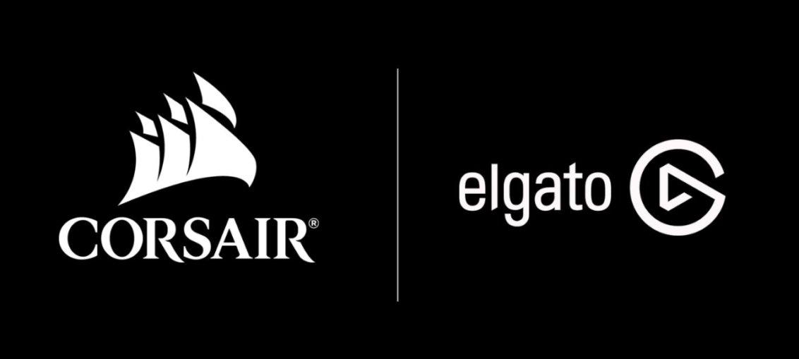 Corsair achizitioneaza Elgato Gaming