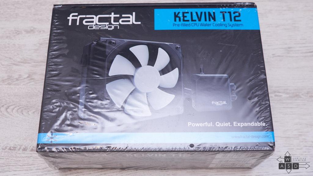 Fractal Design Kelvin T12