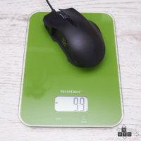 Razer Naga Trinity gaming mouse review | WASD