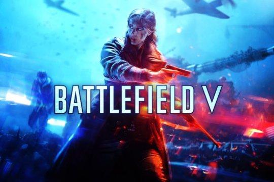 NVIDIA prezinta un nou video cu gameplay-ul Battlefield V pentru PC