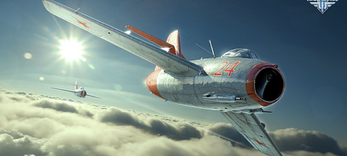 World of Warplanes colaboreaza cu Bruce Dickinson de la Iron Maiden