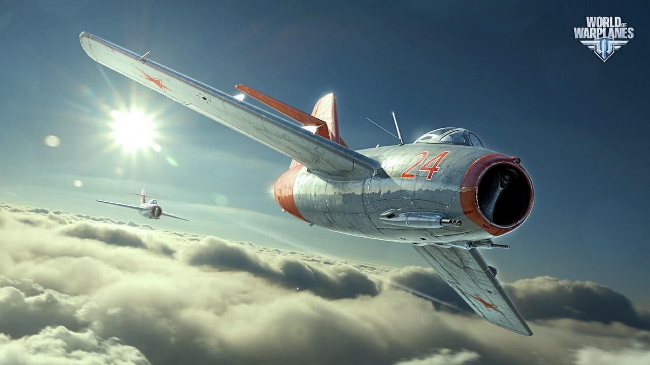 World of Warplanes colaboreaza cu Bruce Dickinson de la Iron Maiden