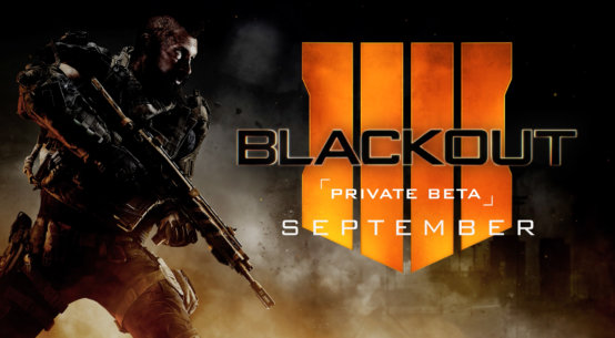 Activision si Treyarch anunta Call of Duty Black Ops 4 Multiplayer si Blackout Beta