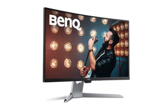 BenQ lanseaza monitorul EX3203R