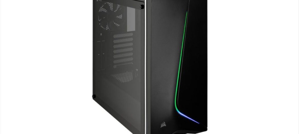 Corsair lanseaza carcasa Carbide SPEC-06 RGB