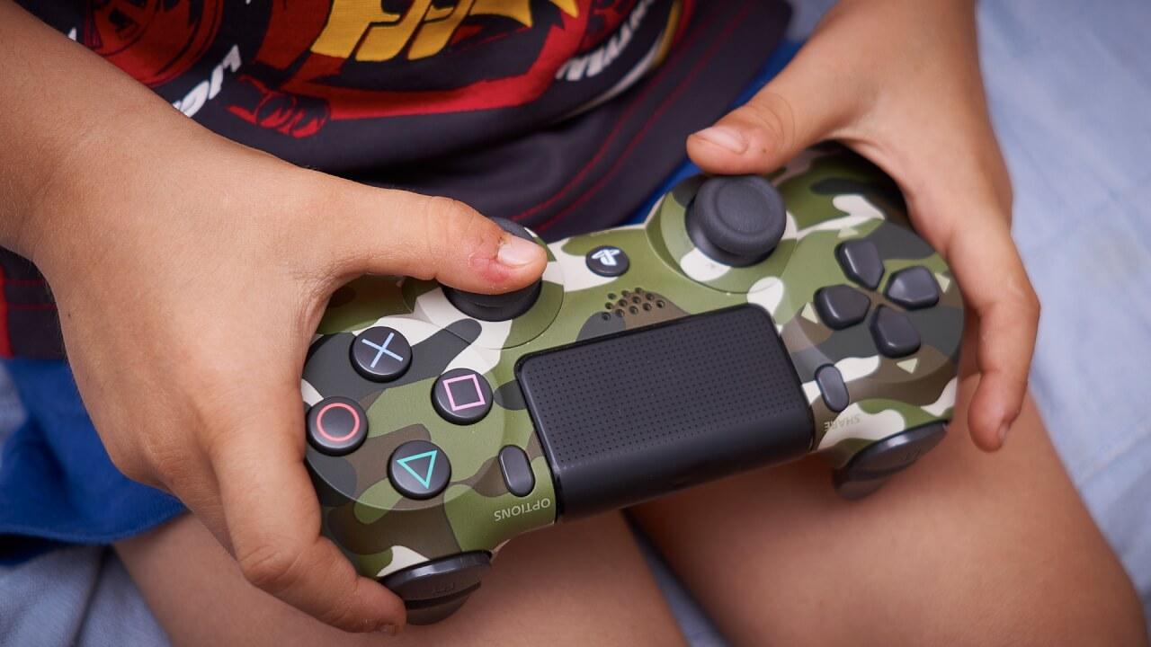 Playstation Hits PS4   WASD