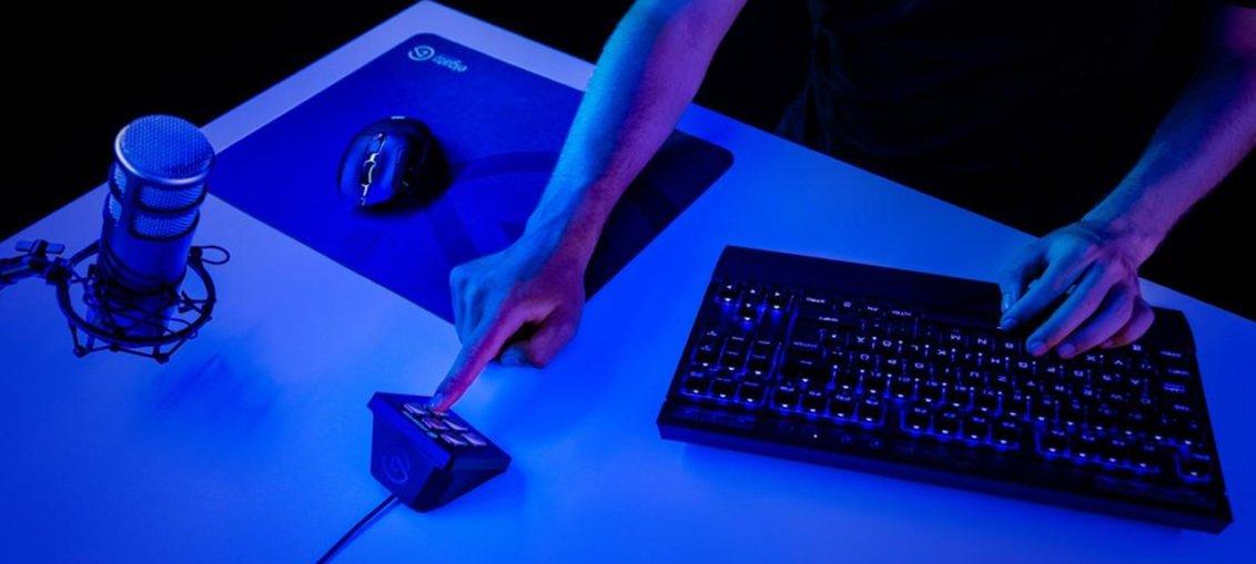 Elgato anunta Stream Deck Mini