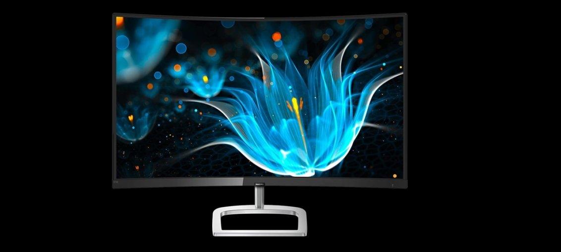 MMD lanseaza monitorul Philips 278E9