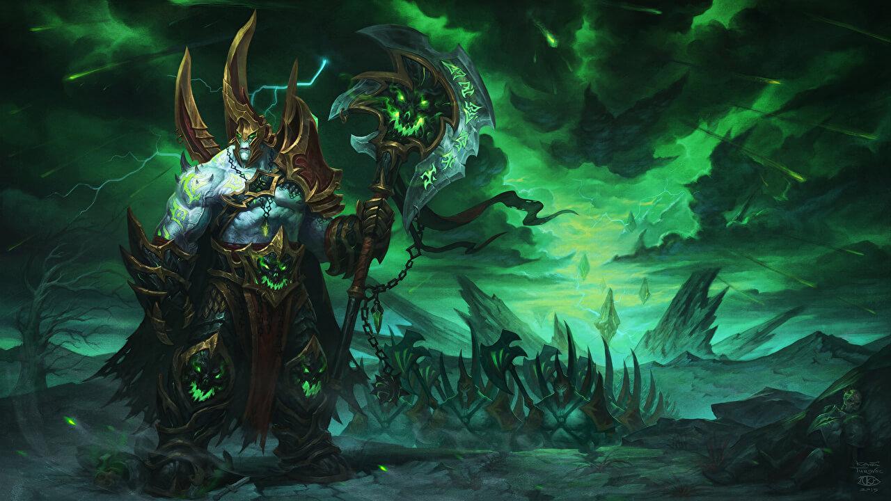 World of Warcraft suporta DirectX 12