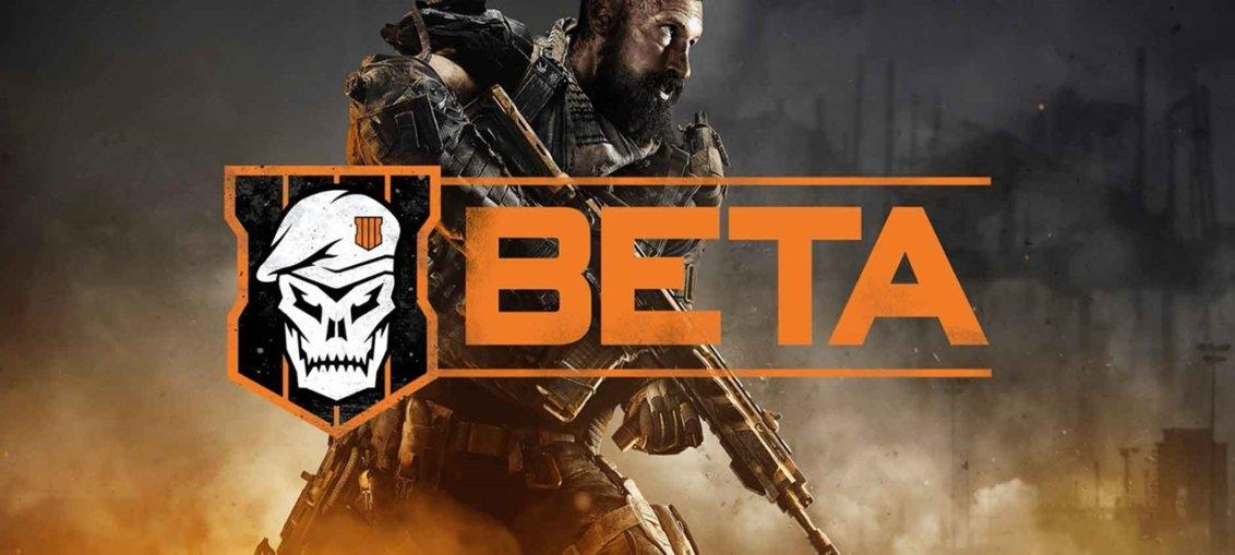Call of Duty Black Ops 4 beta - Detalii