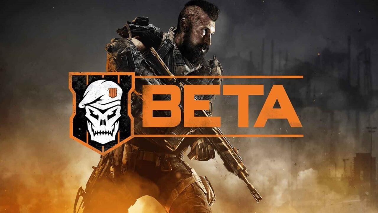 Call of Duty Black Ops 4 beta - Detalii