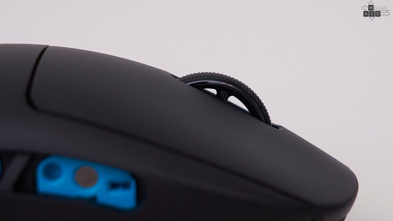 Logitech G Pro Wireless Gaming Mouse Review - Cel mai bun