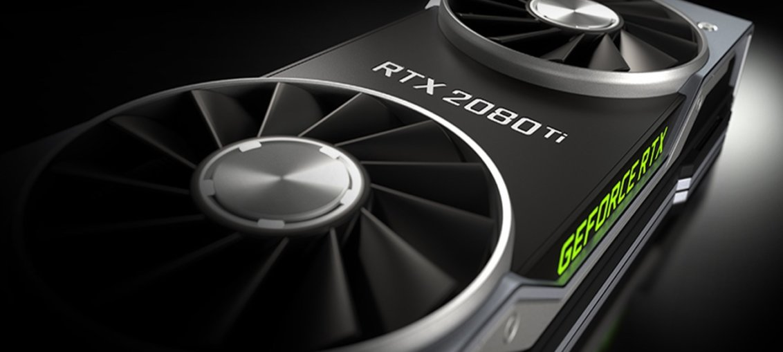 EVGA anunta placile grafice GeForce RTX 20