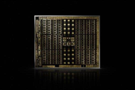 NVIDIA lanseaza arhitectura Turing pentru GPU-uri