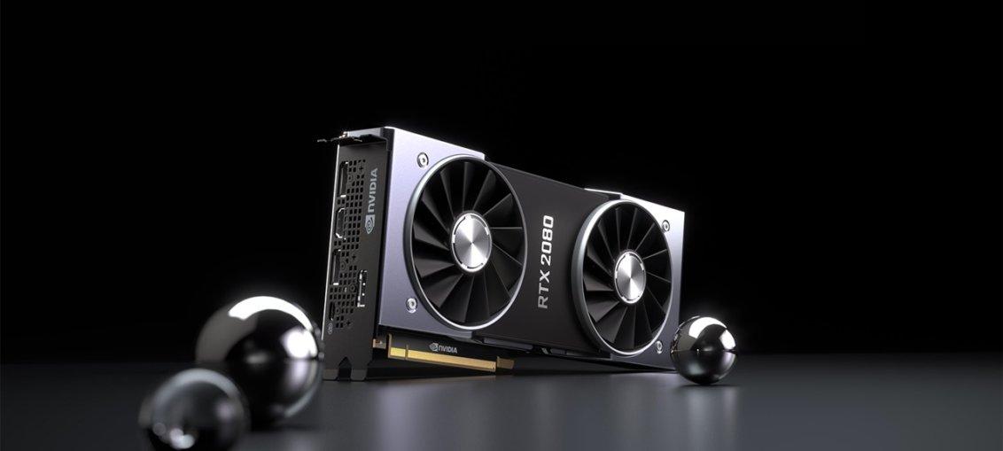NVIDIA lansează plăcile grafice GeForce RTX și aduce Ray Tracing în timp real