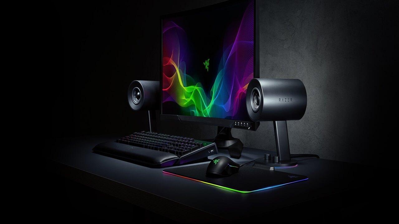 RAZER anunta disponibilitatea pentru Nommo Pro