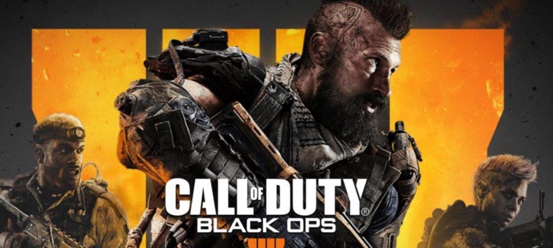 ASUS ROG anunta parteneriatul cu Activision pentru Call of Duty Black Ops 4