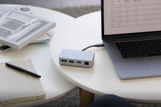 Elgato anunta Thunderbolt 3 Mini Dock