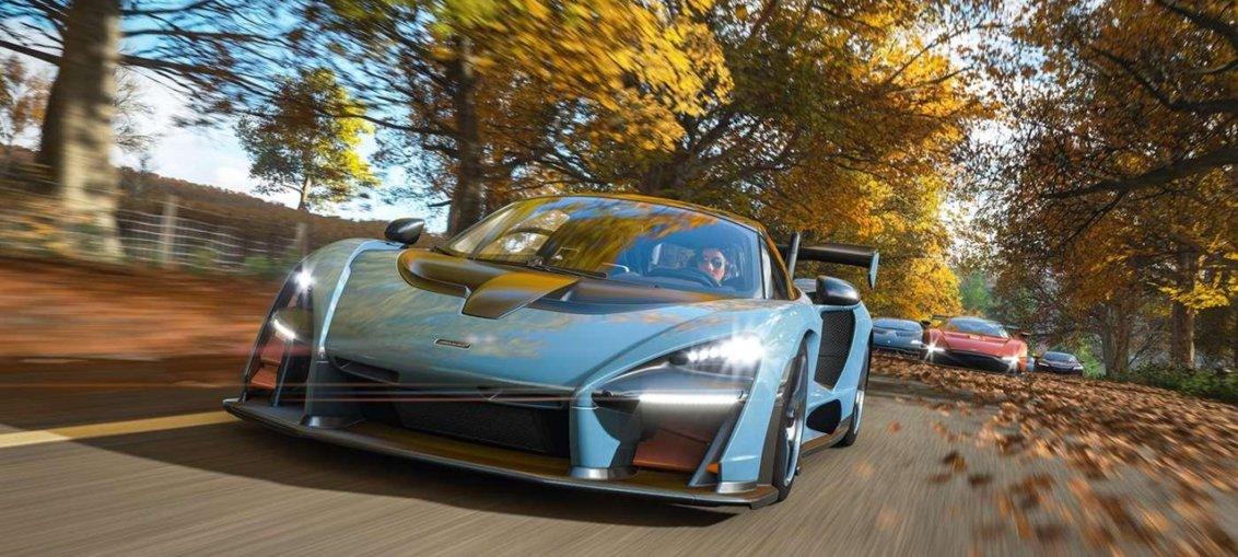 Forza Horizon 4 - cerinte de sistem oficiale