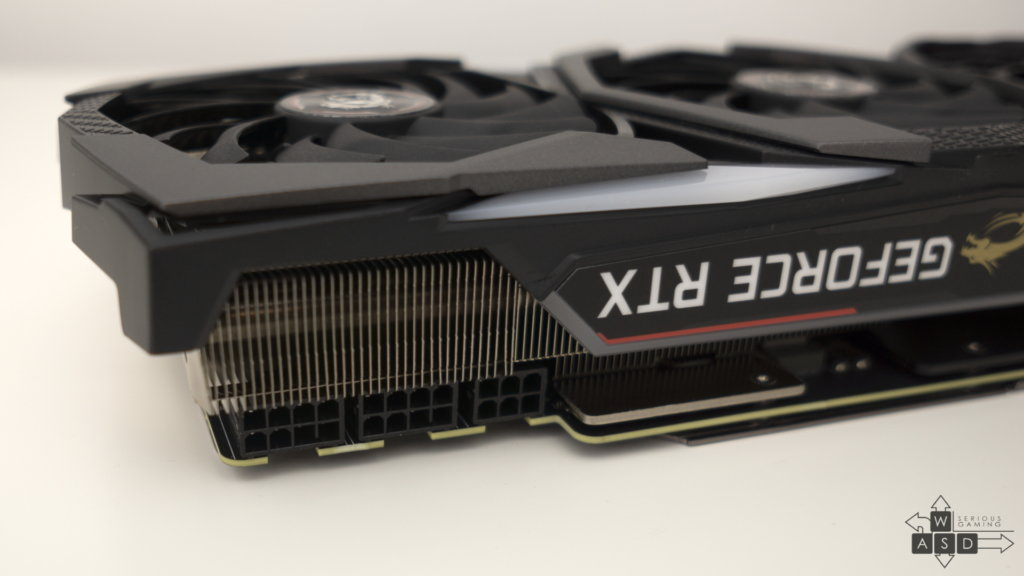 MSI GeForce RTX 2080 Ti Gaming X Trio review | WASD