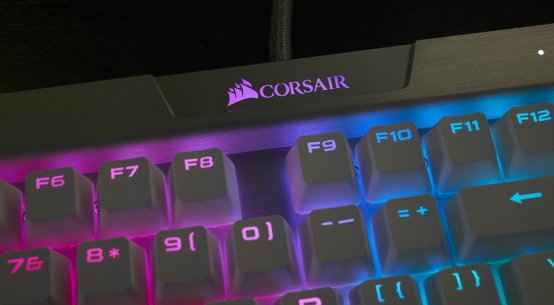 Corsair K70 MK.2 SE mechanical keyboard review | WASD