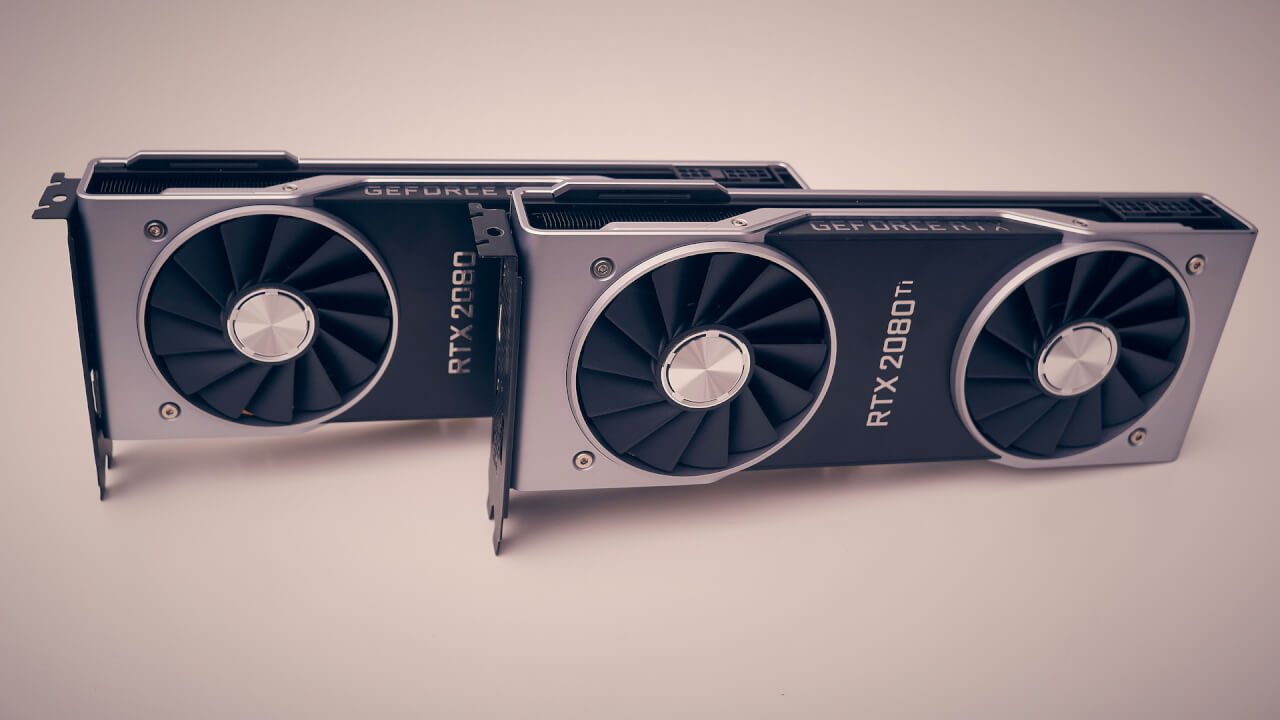 Nvidia GeForce RTX 2080 & RTX 2080 Ti | WASD