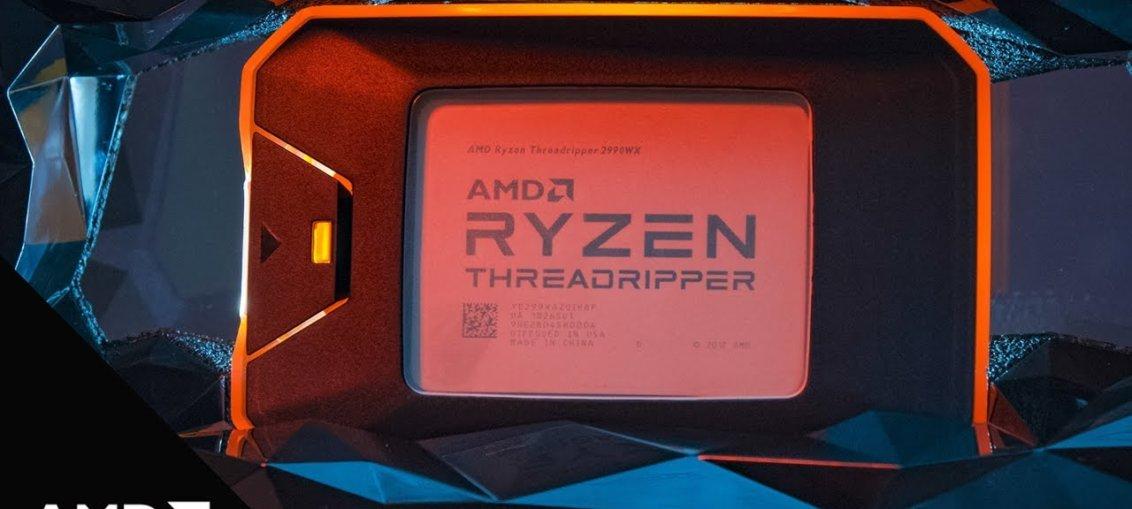 AMD extinde linia de procesoare de desktop generatia a doua Ryzen Threadripper