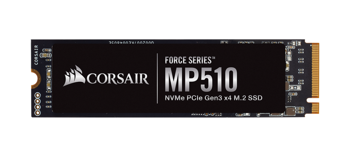 Corsair lanseaza SSD-ul MP150