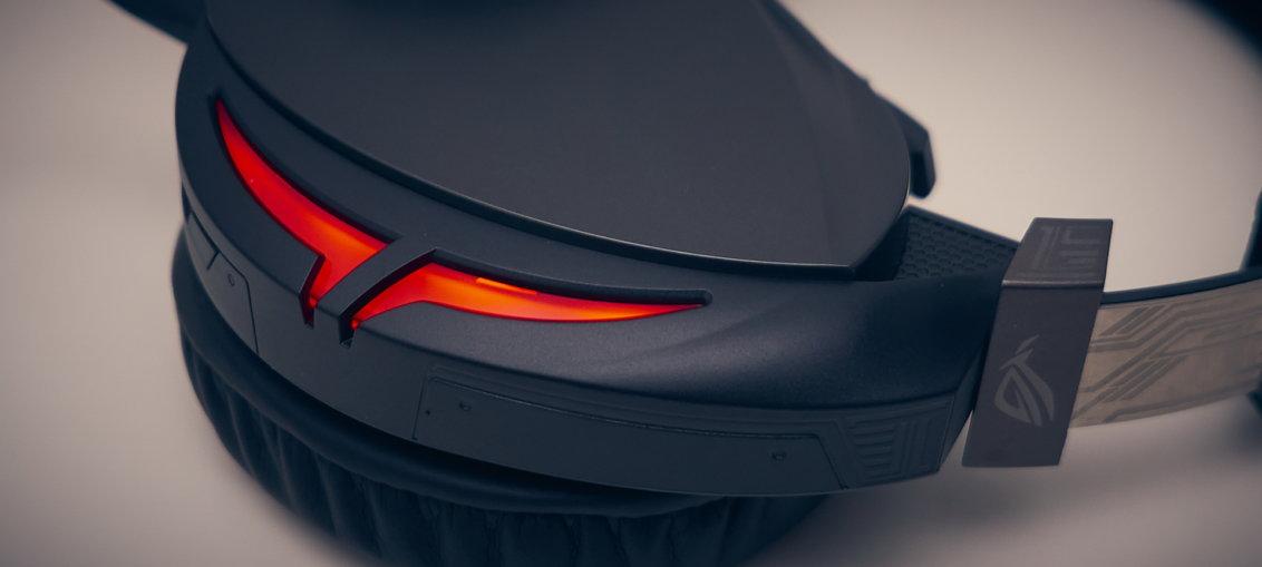 Asus ROG Strix Fusion 300 review | WASD