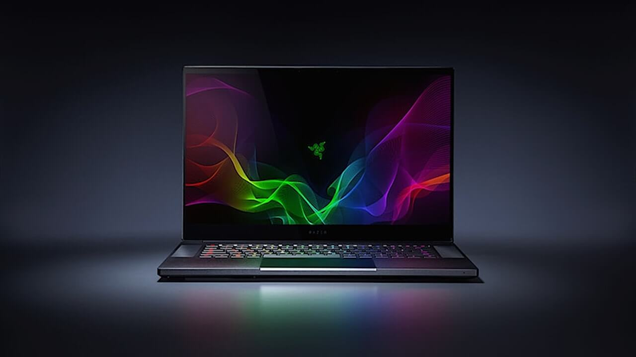 Razer extinde gama de laptopuri Blade 15