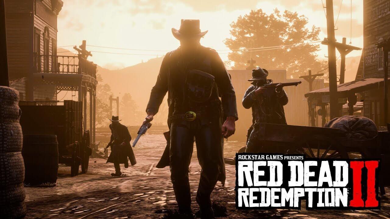 Red Dead Redemption 2 sparge recordurile de vanzari inca de la lansare