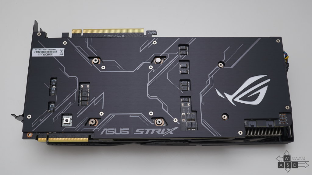 Asus ROG Strix RTX 2080 Ti OC review | WASD