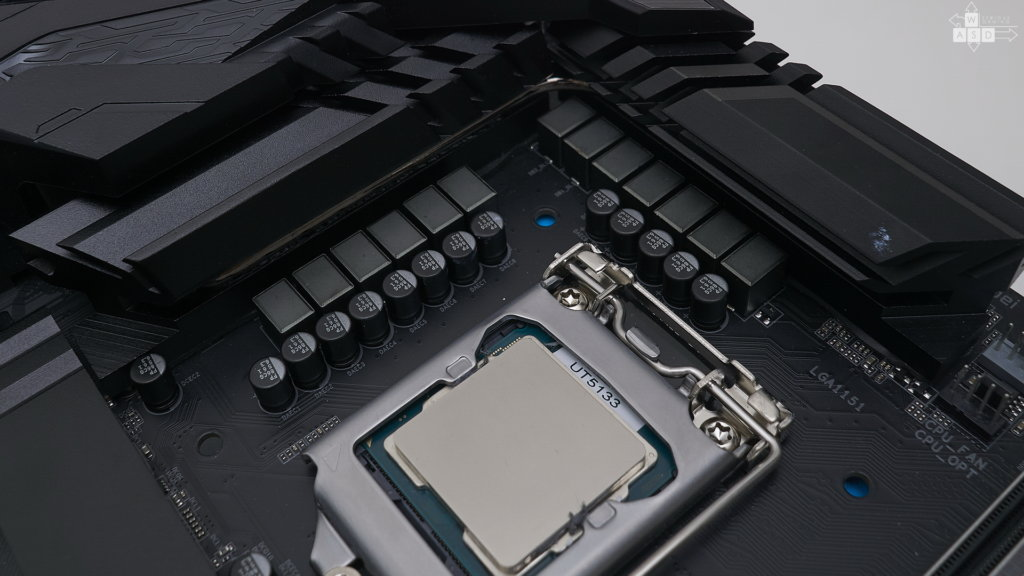 Gigabyte Z390 Aorus Pro review | WASD