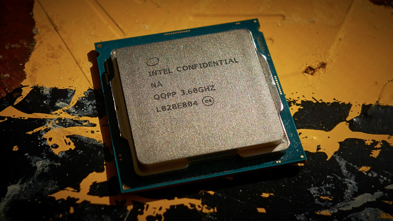 Intel Core i9 9900K review | WASD
