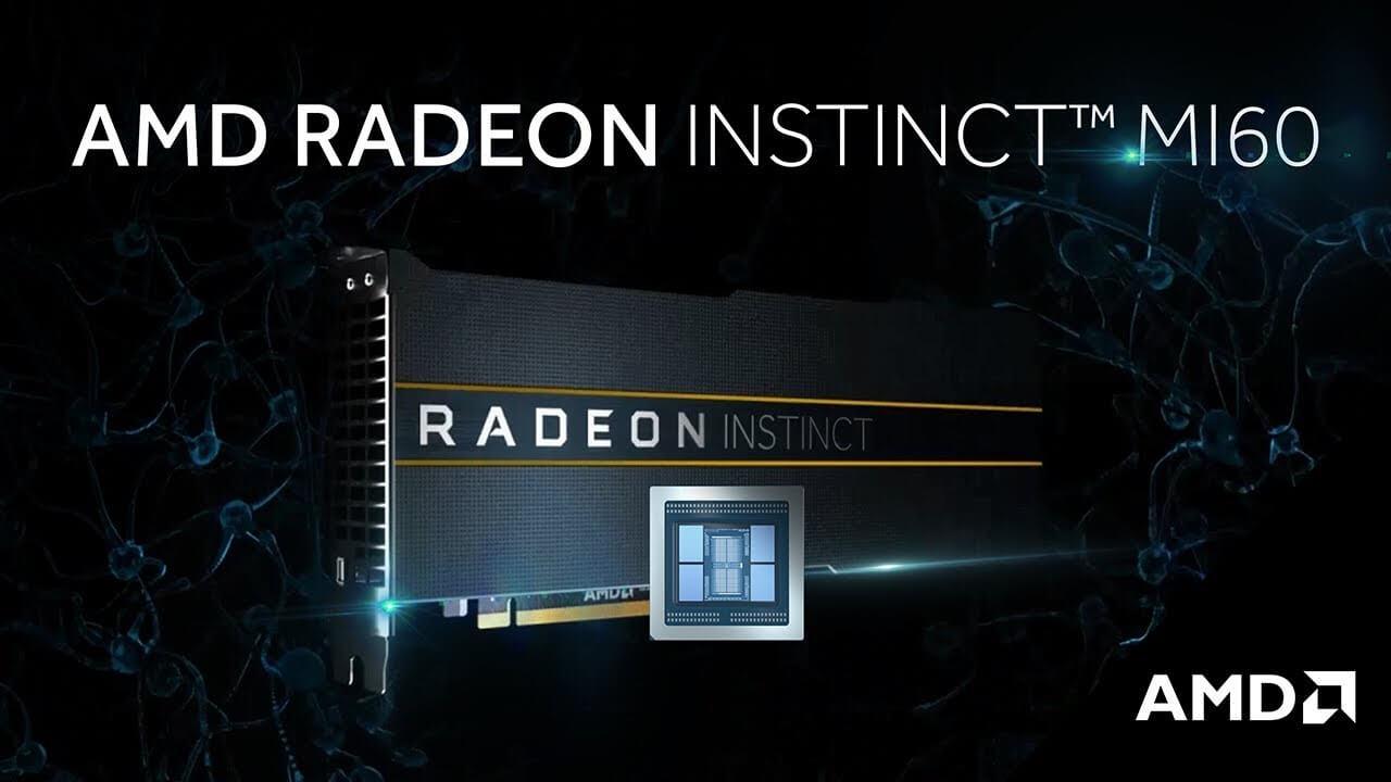 AMD anunta primul Datacenter din lume cu GPU-uri pe 7 nm pentru AI si HPC