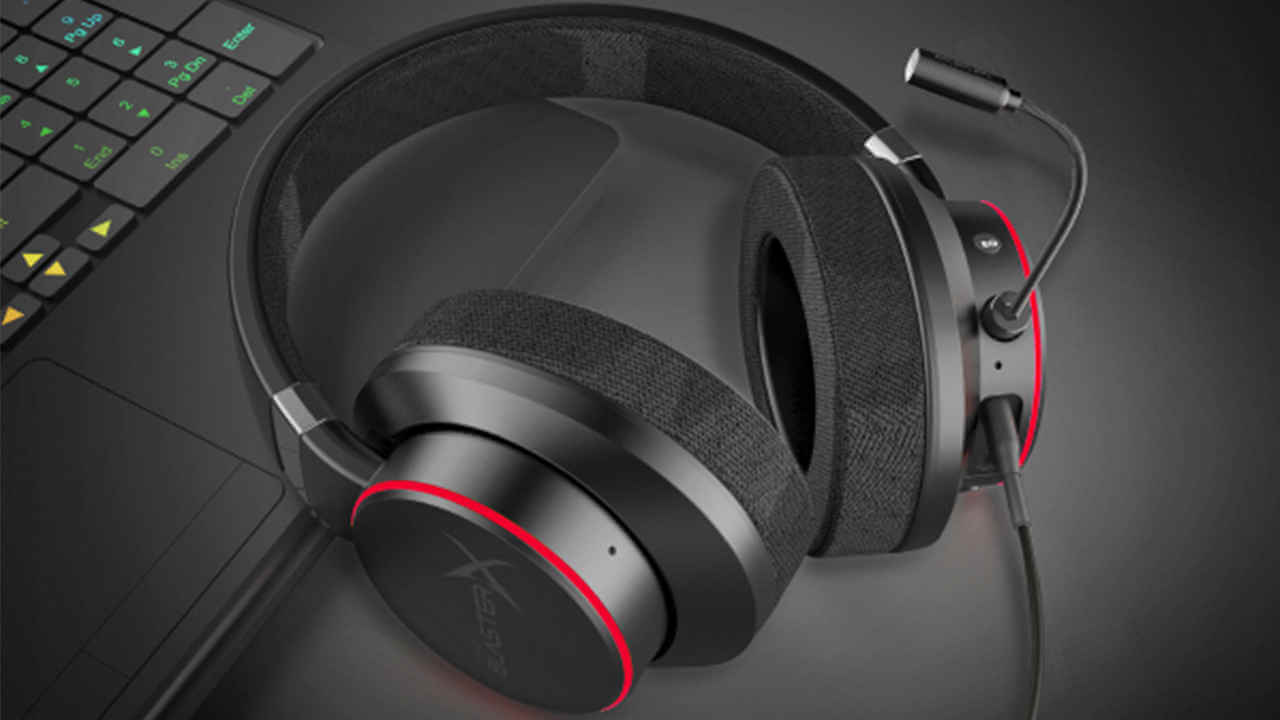 Creative lansează castile de gaming Sound BlasterX H6