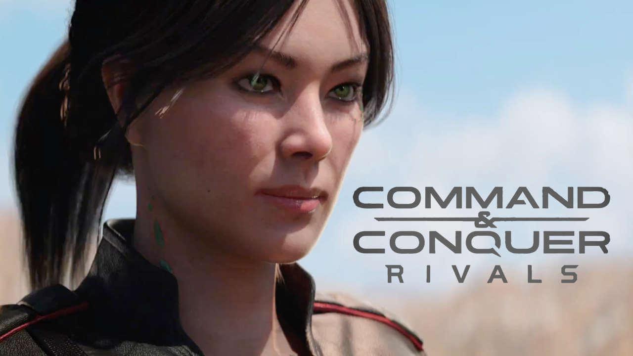 EA anunta data de lansare pentru Command & Conquer Rivals