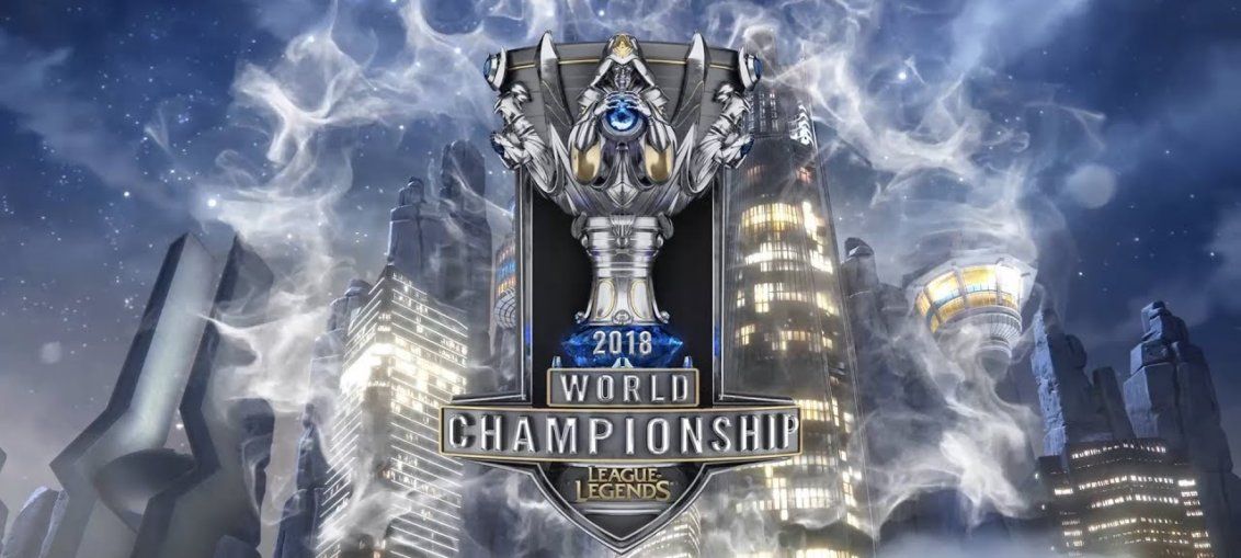 Invictus Gaming castiga Campionatul Mondial de League of Legends 2018