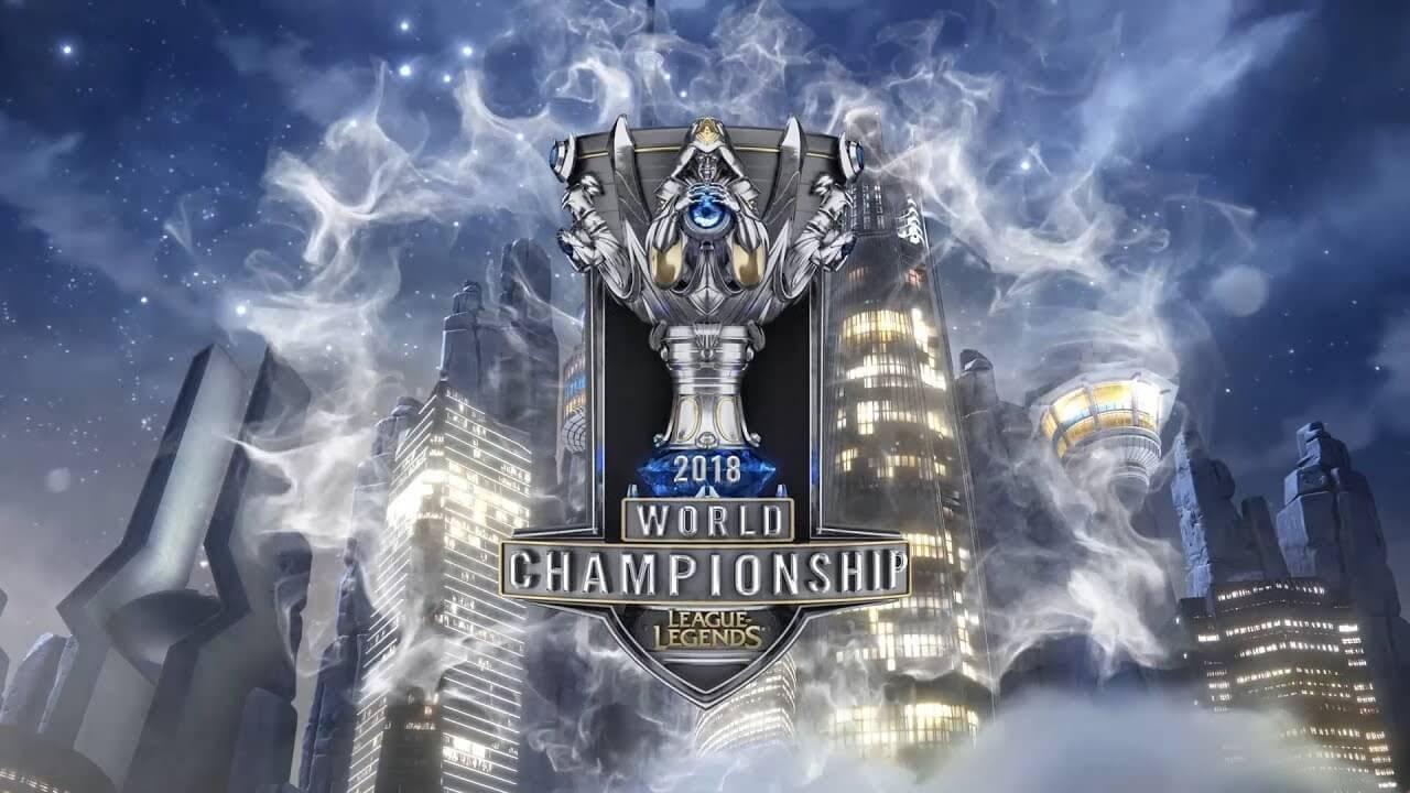 Invictus Gaming castiga Campionatul Mondial de League of Legends 2018