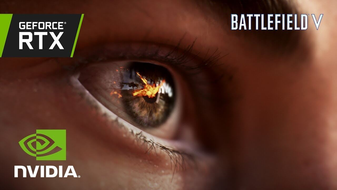 Nvidia luna noiembrie aduce continut nou GeForce RTX si ray tracing