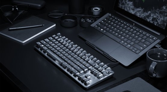 Razer lanseaza tastatura BlackWidow Lite