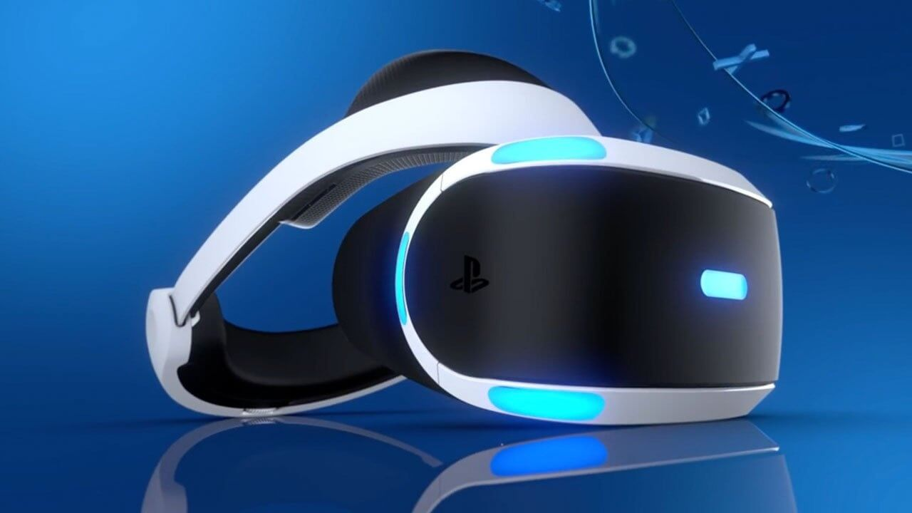 Sony si Lenovo anunta acordul de licenta pentru design-ul unui headset VR