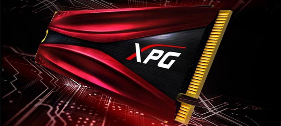 ADATA lanseaza SSD-urile XPG GAMMIX S11 Pro si SX6000 Lite